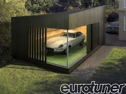garage design by autospace web exclusive eurotuner magazine