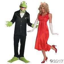 Gonzo Halloween Costume Kermit U0026 Piggy Couples Costumes