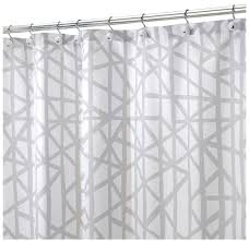 Stall Size Fabric Shower Curtain Bathroom Splendid Stall Shower Curtain For Any Bathroom Decor