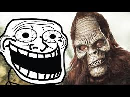 Call Duty Ghosts Halloween Costumes Bigfoot Trolling Xbox Live Call Duty Ghosts