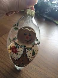 katie u0027s santa ornament pattern packet ornament pinterest
