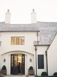elegant fall wedding ideas once wed house front doors and