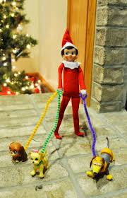 cute elf on the shelf idea holiday elf on the shelf ideas