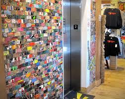 Recycled Mosaic Sk Tile HiConsumption - Recycled backsplash