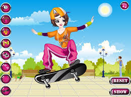dress up games full version free download extreme sports dress up free game screenshots