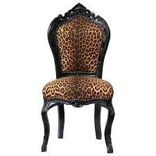 Animal Print Dining Room Chairs Leopard Dining Room Chairs Descargas Mundiales Com
