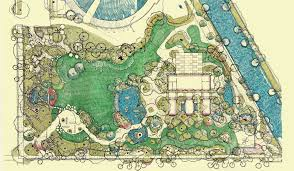 Miami Beach Map Raymond Jungles Miami Beach Botanical Garden