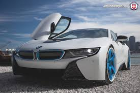 modified bmw i8 gallery lowered bmw i8 on hre wheels plan your car