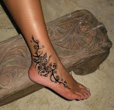 black henna tattoo tattoo collections