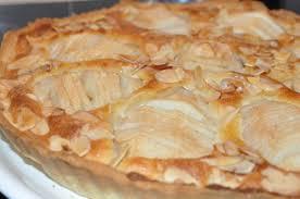 la cuisine d amandine tarte amandine poire les recettes de la cuisine de asmaa