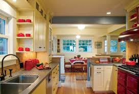 arts and crafts kitchen design arts u0026 crafts farmhouse makeover old house restoration products