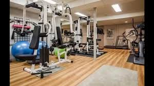 home gym flooring ideas home office