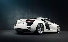 Audi R8 White - audi r8 matte black on hd free wallpapers backgrounds audi r8