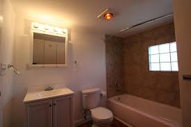 have the ambience image on bathroom heat lamp bathrooms remodeling