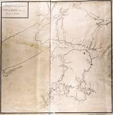 Paper Town Map Nova Scotia Archives Historical Maps Of Nova Scotia
