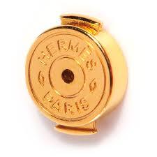 h earrings hermes enamel cage d h earrings gold purple 73631