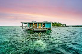 world u0027s best overwater bungalows diaries of wanderlust