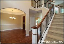 New Stairs Design Raleigh New Home Design Ideas Staircases That Emphasize Overlooks