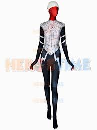 Morph Halloween Costumes Spider Morph Suit Silk Cindy Moon Spider Costume
