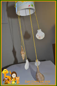 wind chime crafts for kids let them sway in the wind