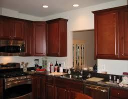 image of kitchens with dark cabinets gabinetes cocina