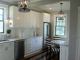 ikea white beadboard kitchen cabinets ikea kitchen cabinets transitional kitchen haute