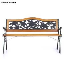garden furniture cast iron promotion shop for promotional garden