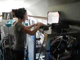 The Interplay Of Physical And The Thornton Lab U2013 Atmospheric Chemistry And Instrumentation At