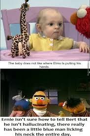 Sesame Street Memes - sesame street stories gone wrong 6 by hydrafang meme center