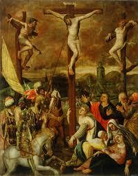 crucifying terrorists huffpost