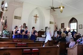 small church wedding brown church wedding longarm quilting inspirations