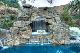 Backyard Pool With Lazy River by Resort Style Swimming Pools In Corona Ca Splash