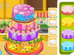 cooking academy wedding cake best game for little girls youtube
