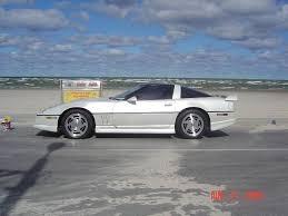 pearl white corvette 1984 pearl white corvette price reduced for sale photos