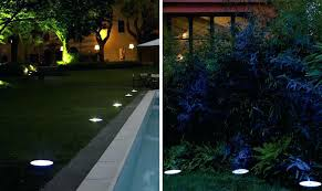 Led Outdoor Garden Lights Garden Lights Ideas Kiepkiepclub Outdoor Garden Lighting Garden