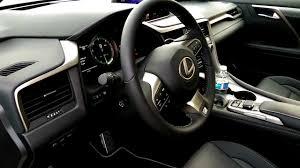xe lexus rx350 đánh giá các tiện nghi nổi bật trên lexus rx 350 2016 và chất lượng xe