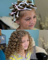 different ways to curl your hair with a wand 5 easy ways to get pretty curls without heat crafts pinterest