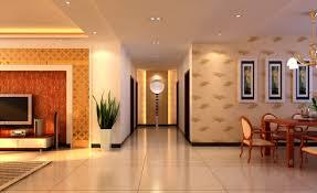 d wall decoration ideas of dining living room and hallway tikspor