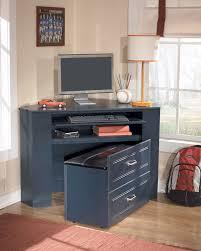 ashley furniture corner desk ashley furniture teen bedroom sets with desks blue corner media