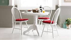 White Dining Chair Cushions Kitchen Astounding Seat Cushions For Kitchen Chairs Chair