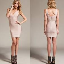 dresses bodycon dress celeb boutique cocktail party dress pink size s