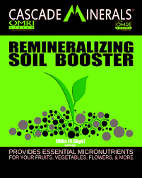 47 best cascade minerals remineralizing soil booster images on