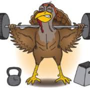 thursday november 24 thanksgiving wod the gobbler crossfit