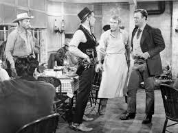 John Valance Movie Of The Day The Man Who Shot Liberty Valance 1962
