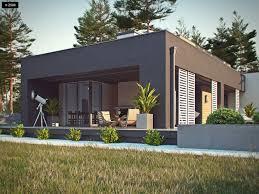 evilla moderne bungalow zx65 evilla a r c h i t e c t u r e