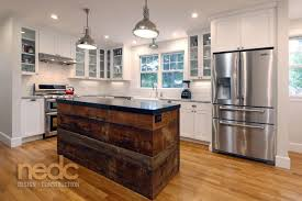 white kitchen wood island 5 kitchen trends and 3 that are on their way out new