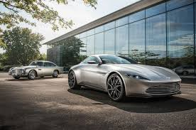 aston martin rapide volante possible bulletproof driving james bond u0027s aston martin db5 dbs and db10