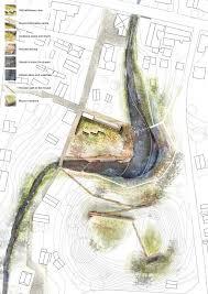 architectural site plan pupa ukmerge plan popular pins pinterest landscape