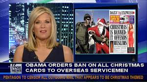 news says obama bans sending cards to