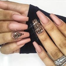 imagenes de uñas acrilicas con pedreria maquitipsalondra tendencia en uñas acrilicas